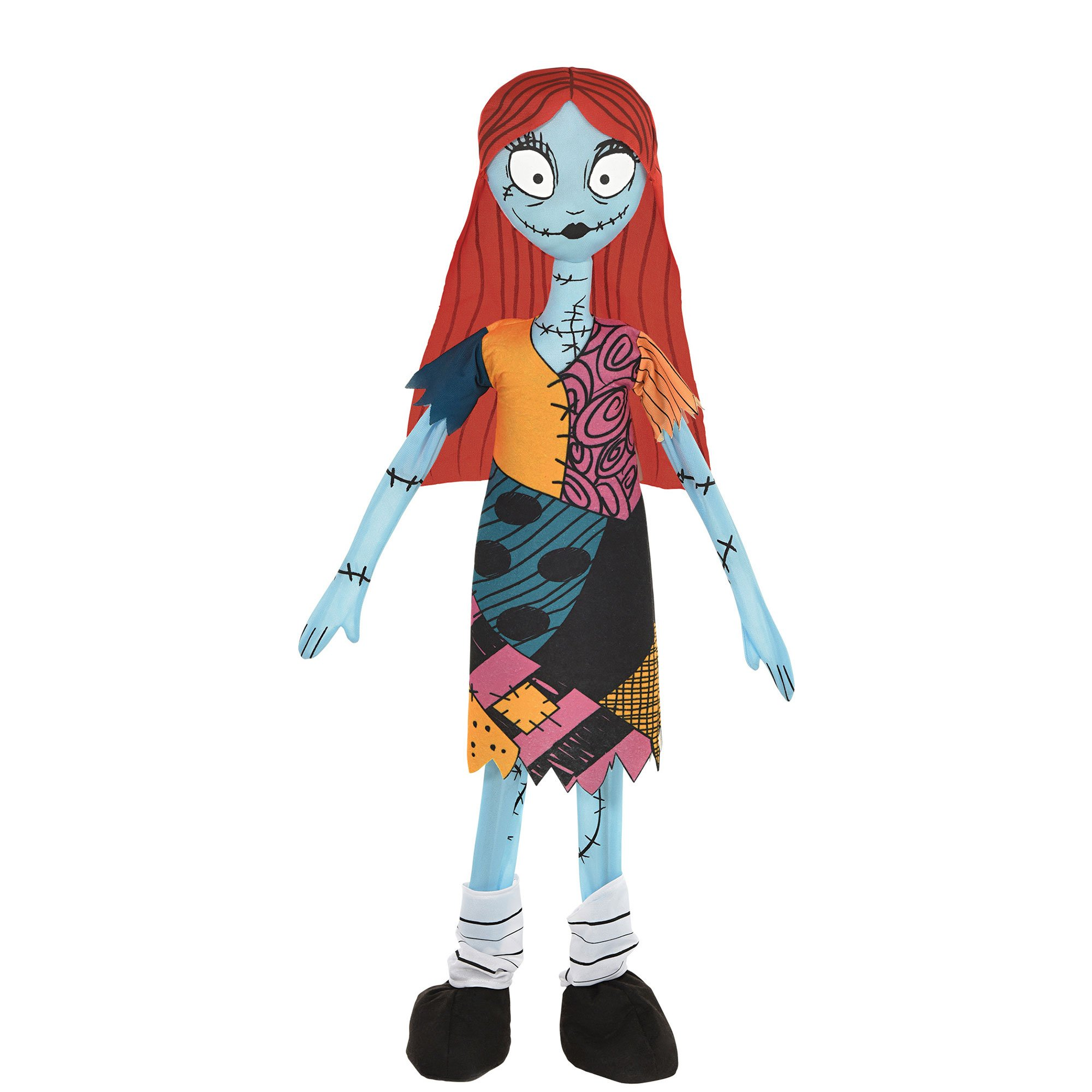 The Nightmare Before Christmas Sally Standing Prop 91cm