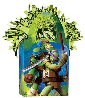 Balloon Weight Mini Tote Teenage Mutant Ninja Turtles