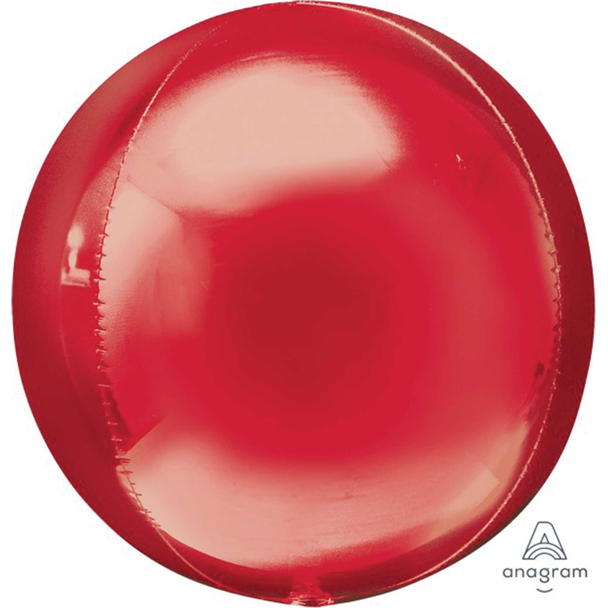 Orbz XL Red G20