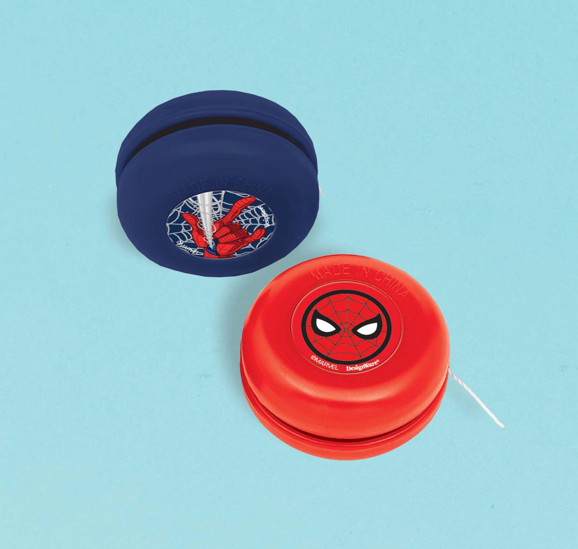 Spiderman Webbed Wonder Yoyo