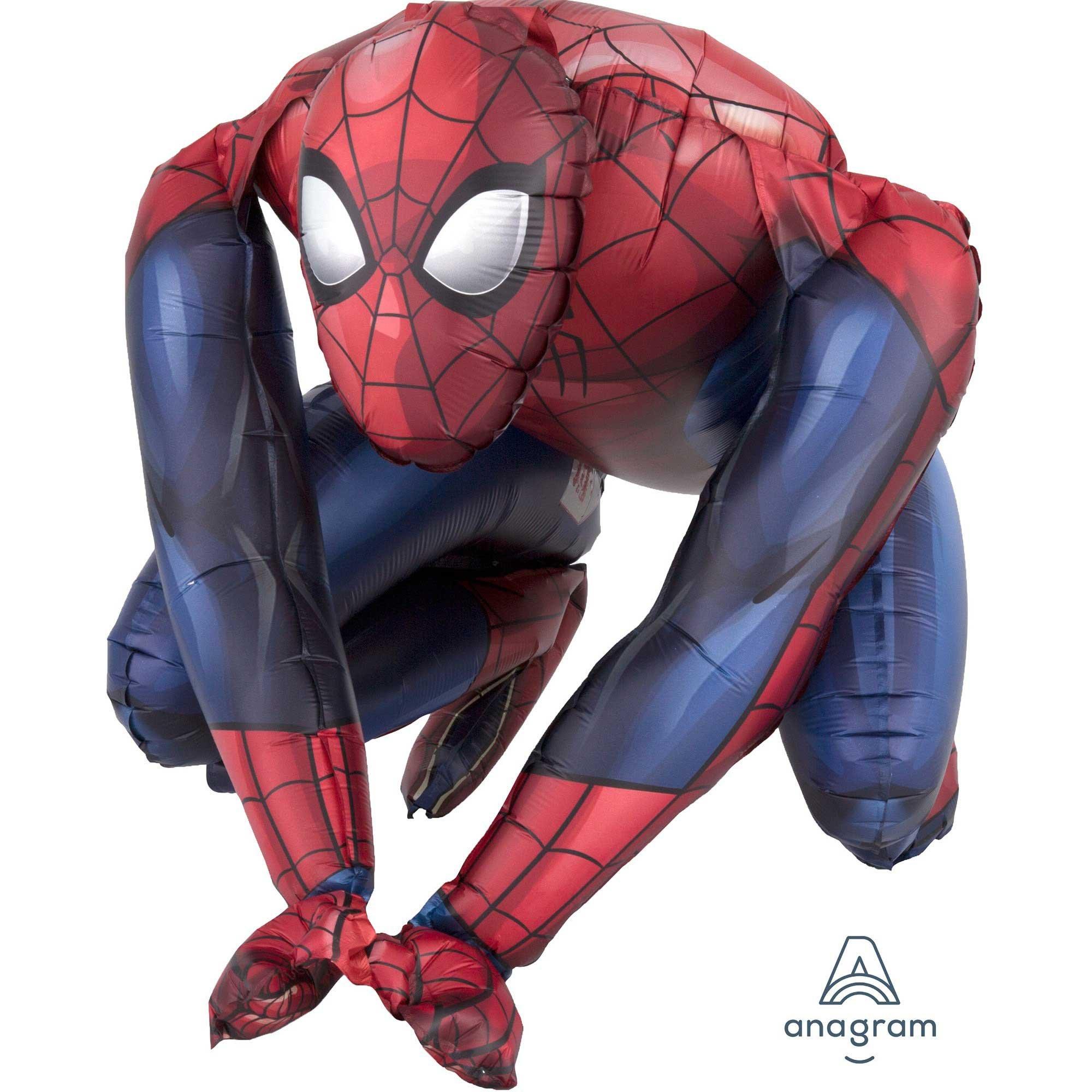 CI: Décor Sitting Spider-Man A75