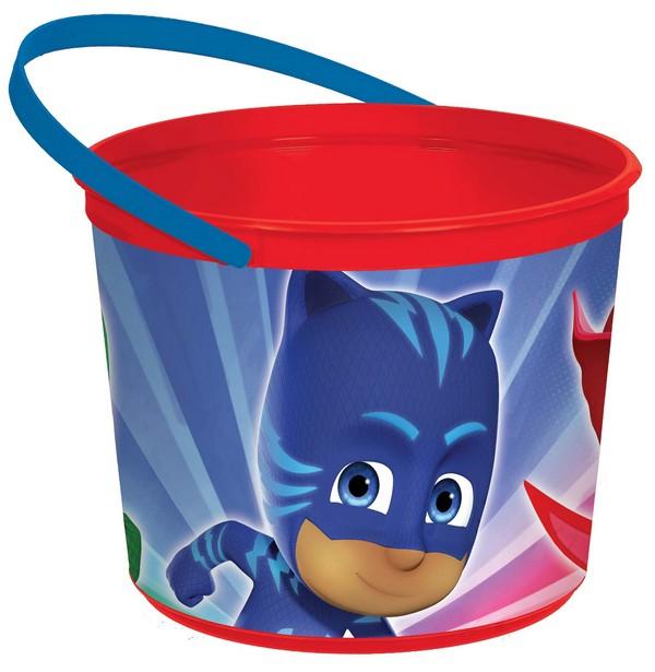 PJ Masks Favor Container