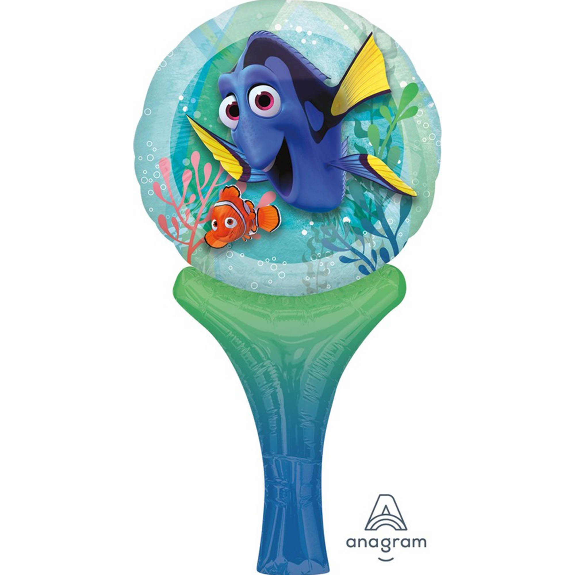 Cl: Inflate-A-Fun Finding Dory S30