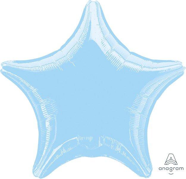Standard Star XL Met Pearl Pastel Blue S15