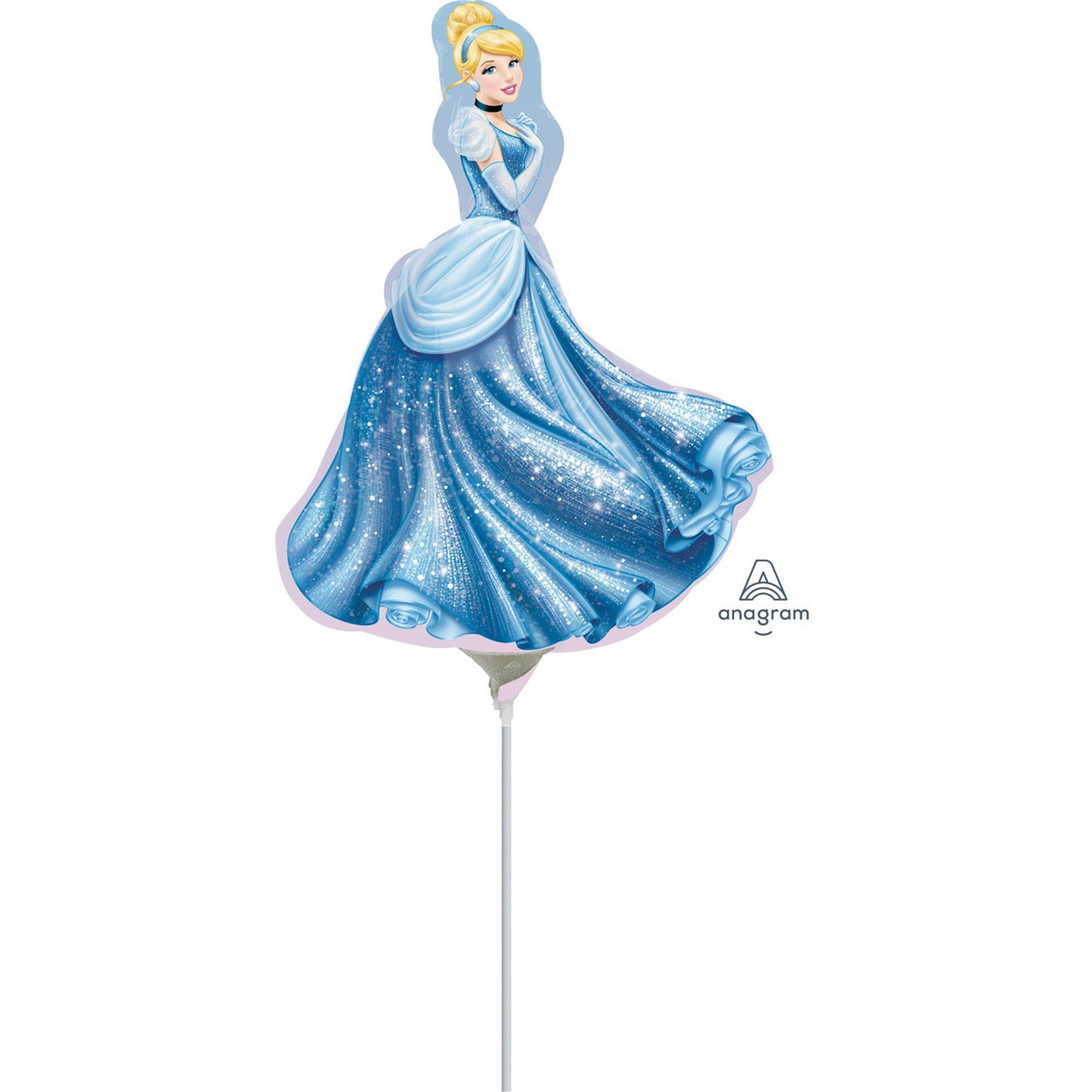 Mini Shape Cinderella A30