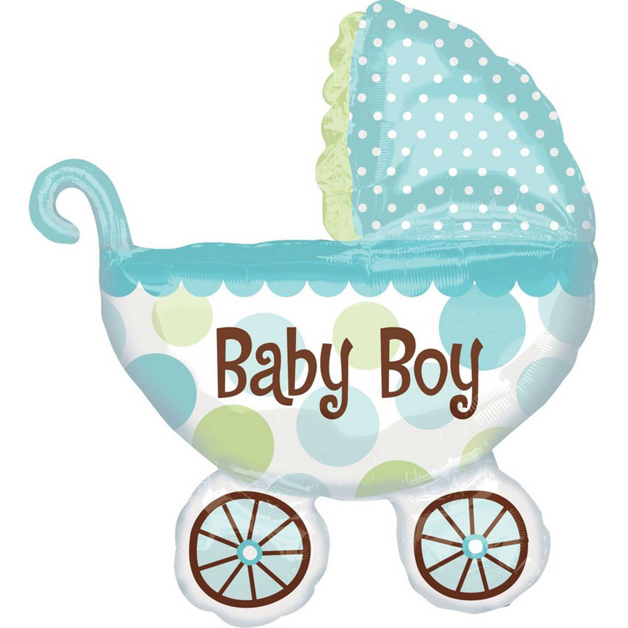 SuperShape XL Baby Buggy Boy P35