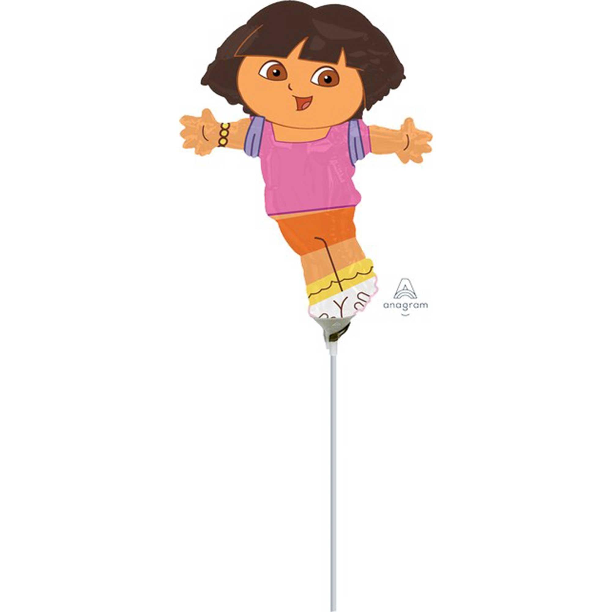Mini Shape Dora The Explorer A30