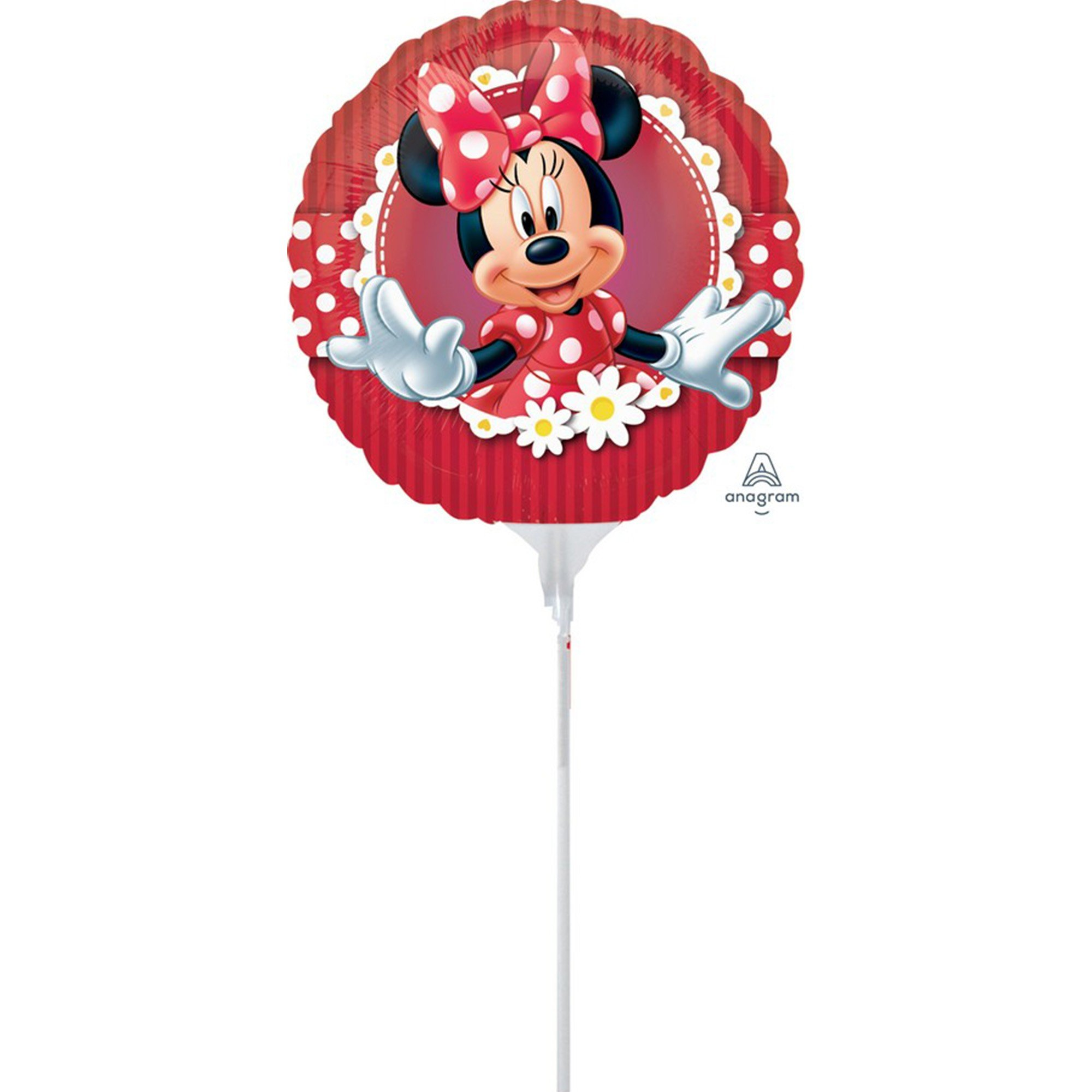22cm Mad about Minnie A20