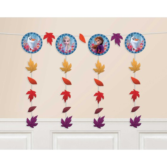 Frozen 2 Hanging String Decorations