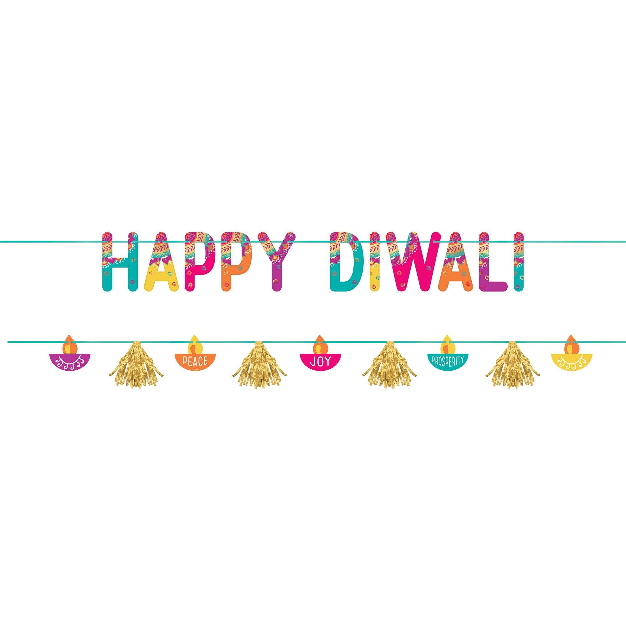 Diwali Banner Kit