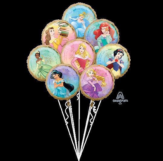 Bouquet Disney Princesses Once Upon A Time P75