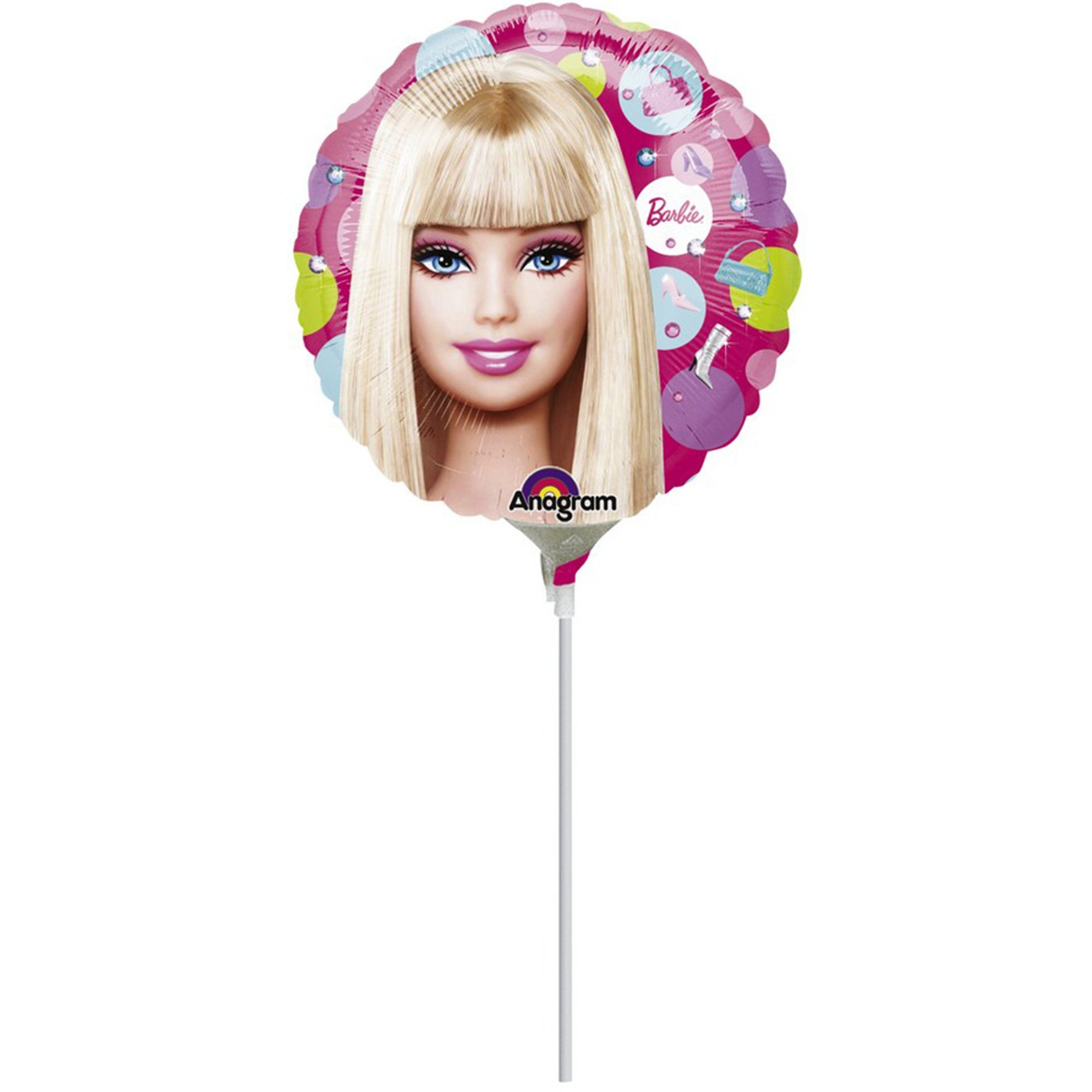 22cm Barbie All Doll'd Up A20