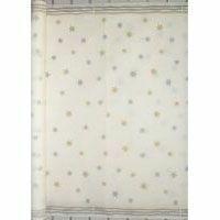 Tablecloth Roll Paper Stars