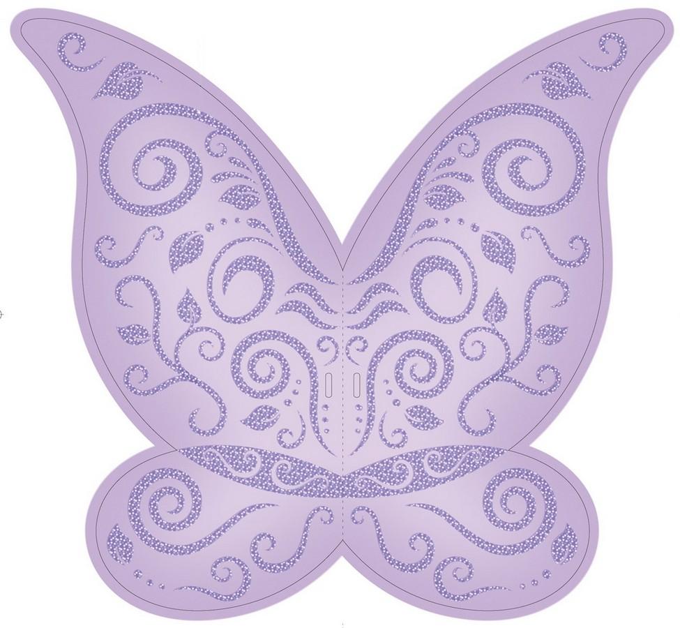 Disney Fairies Paper Wings