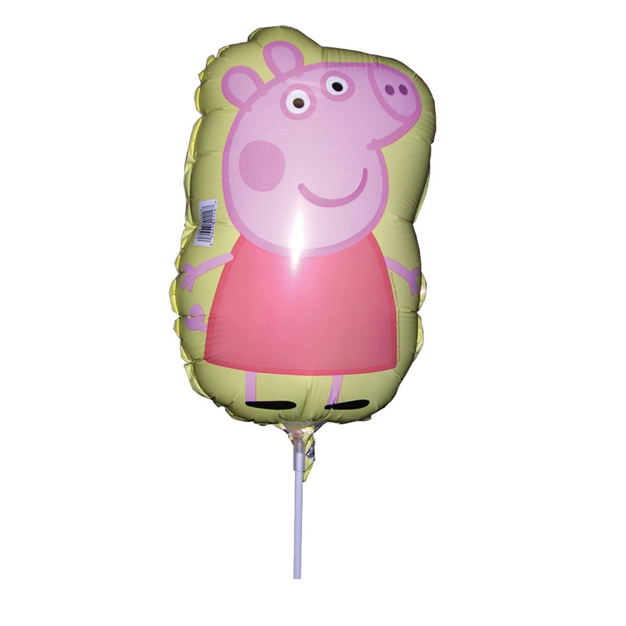Mini Shape Peppa Pig A30