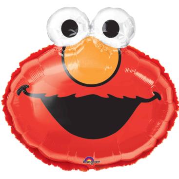 SuperShape Doo-Dads Elmo P80