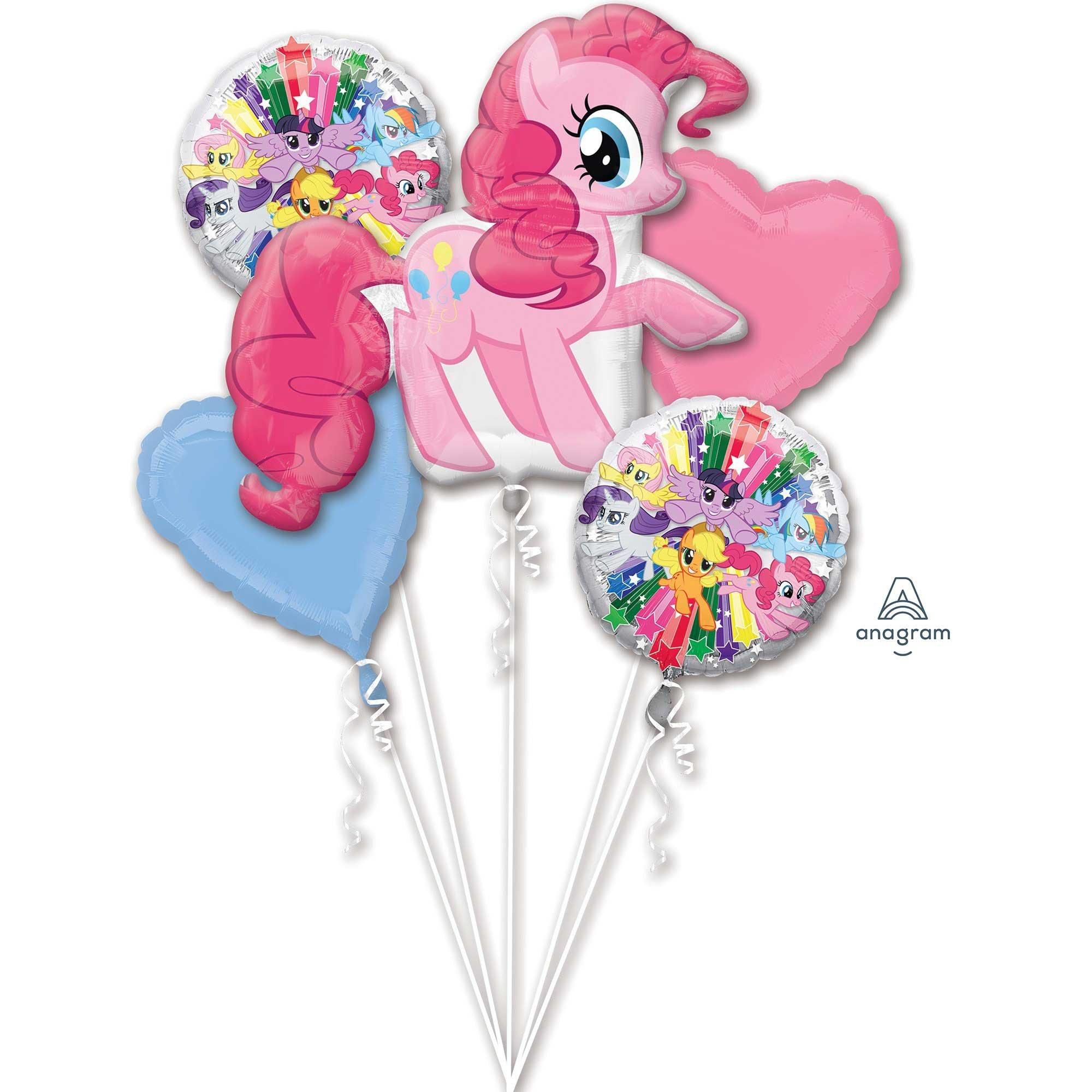 Bouquet Pinkie Pie P75