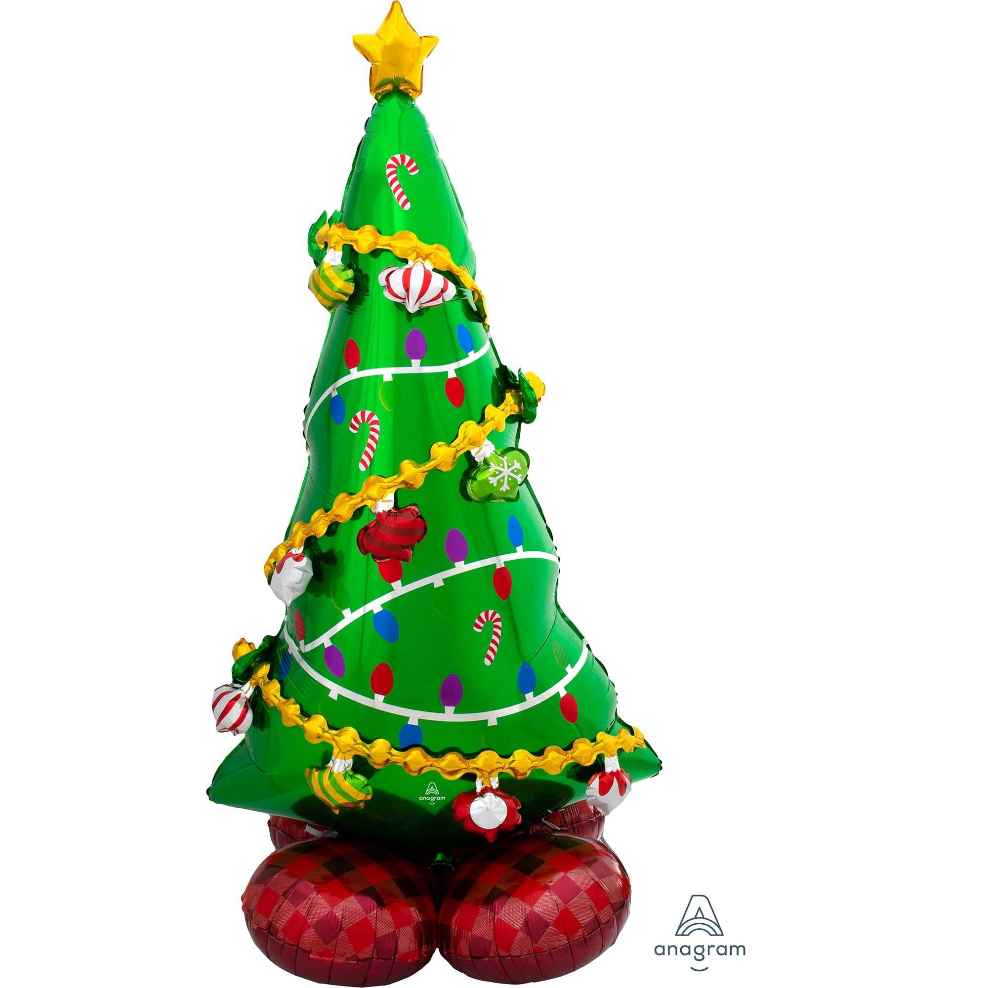 CI: AirLoonz Christmas Tree P70