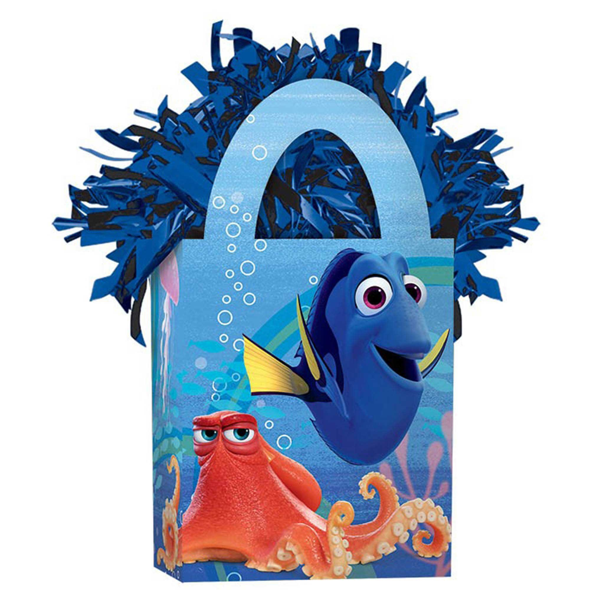 Finding Dory Balloon Tote Weight