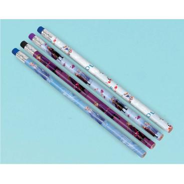 Frozen 2 Pencils Assorted Designs