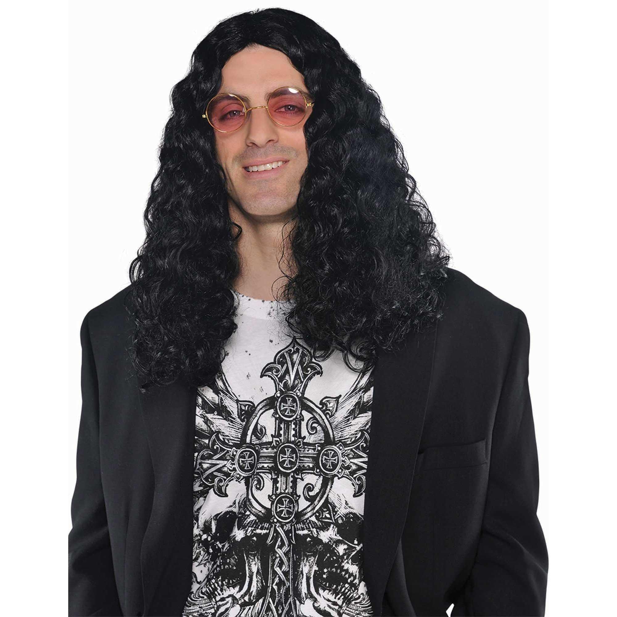 DJ Wannabe Wig