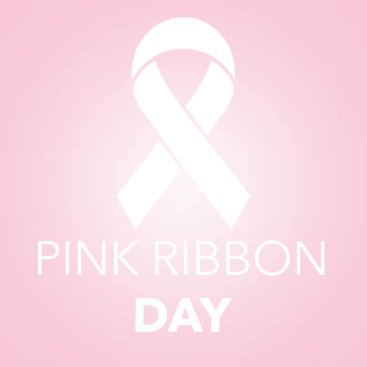 Pink Ribbon Day