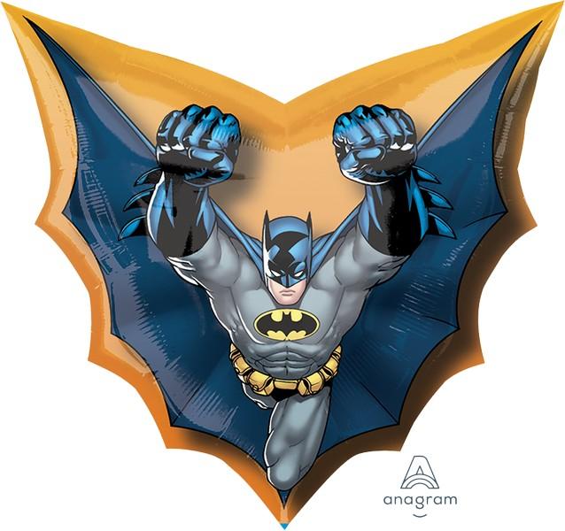 SuperShape XL Batman Cape Shape P38
