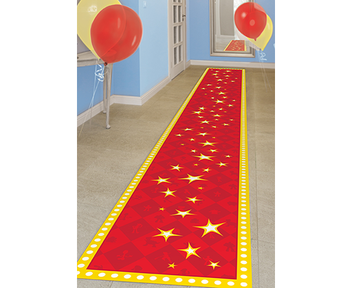 Toy Story 4 Floor Runner