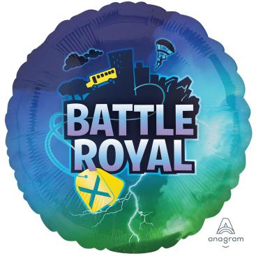 45cm Standard HX Battle Royal S40