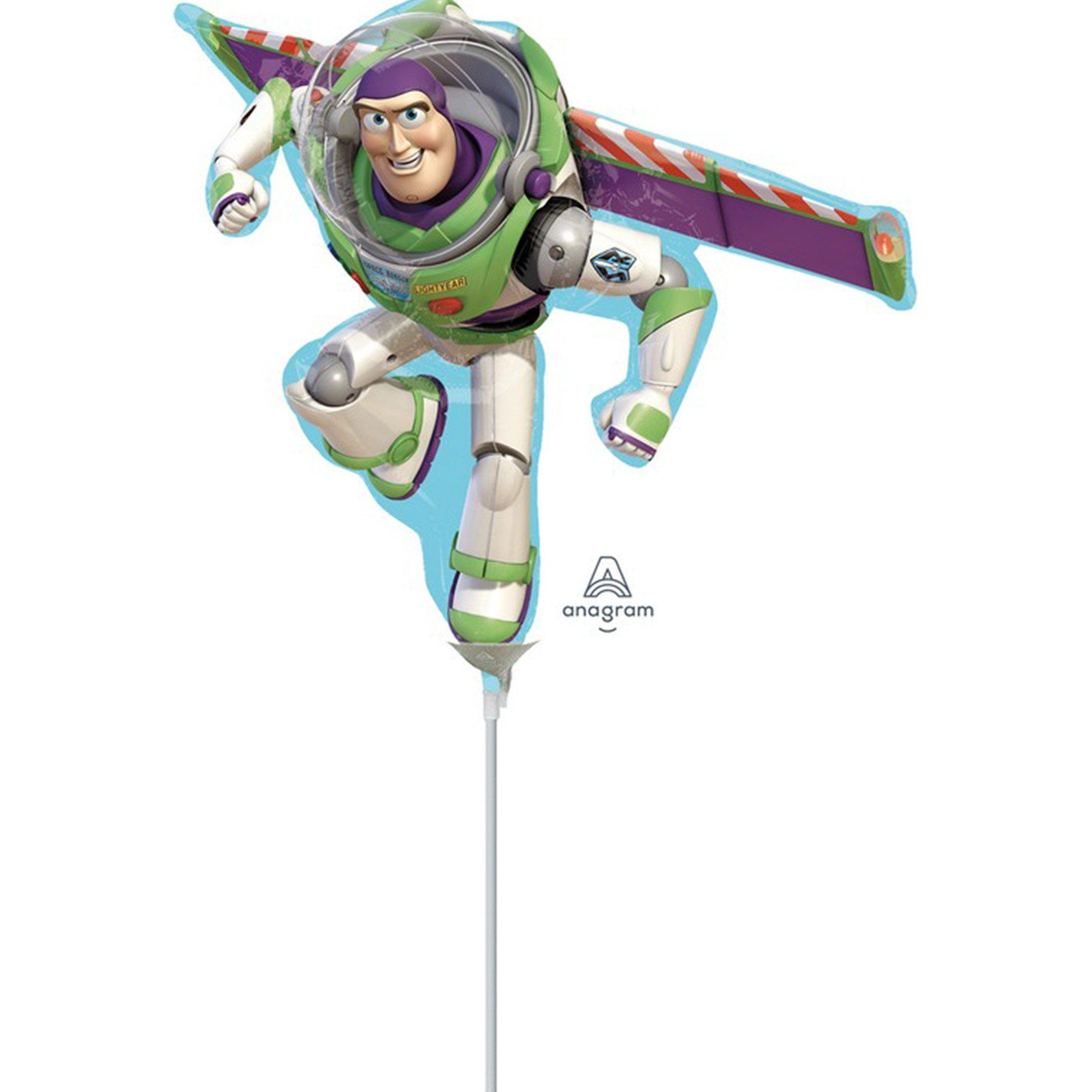 Mini Shape Toy Story Buzz A30