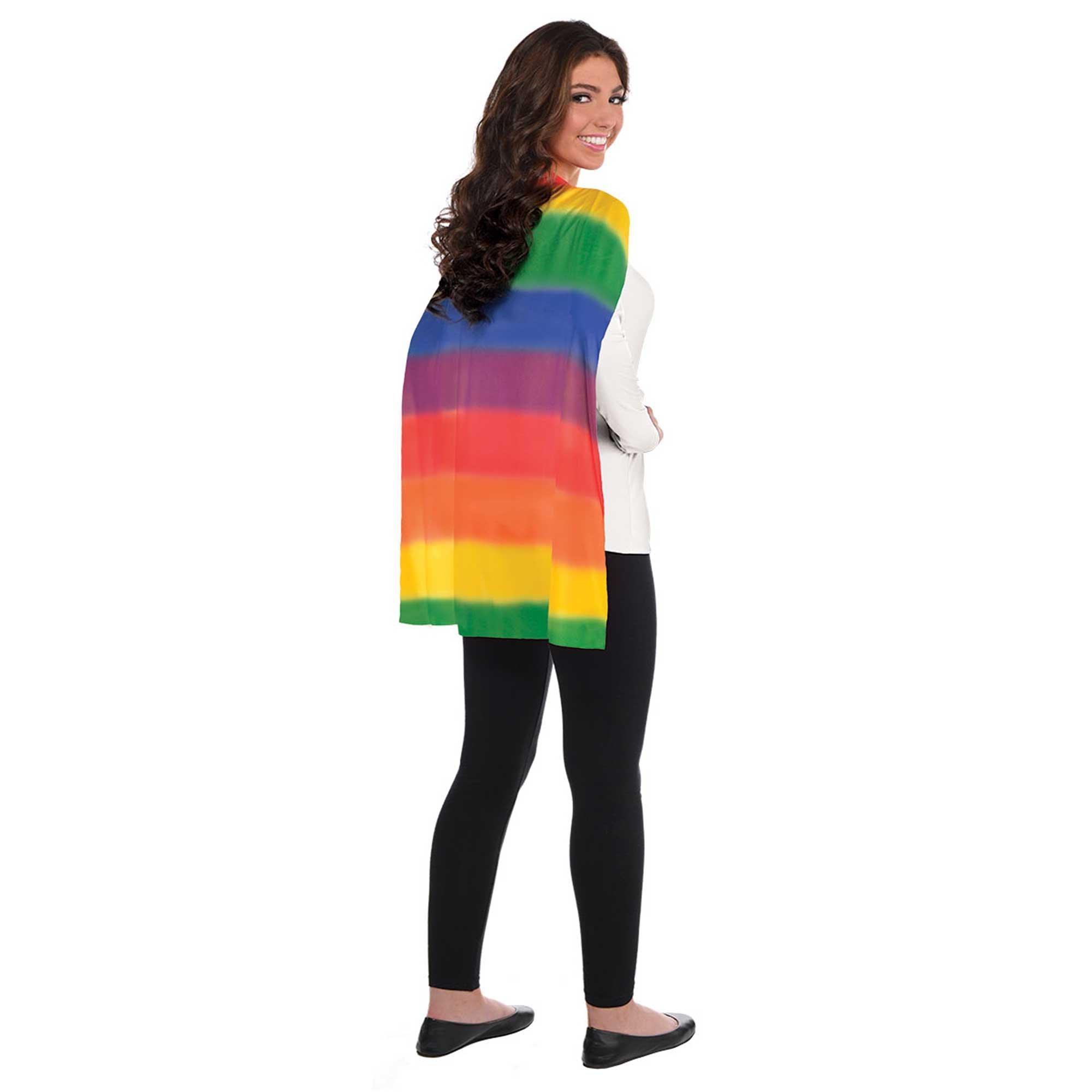Cape - Rainbow