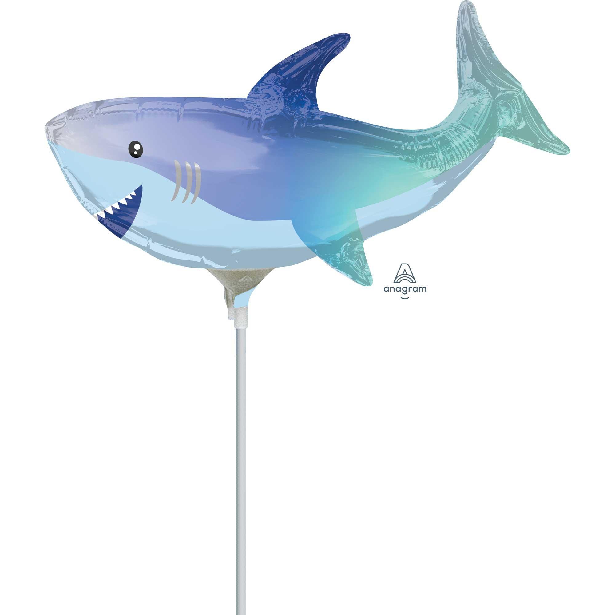 Mini Shape Shark A30