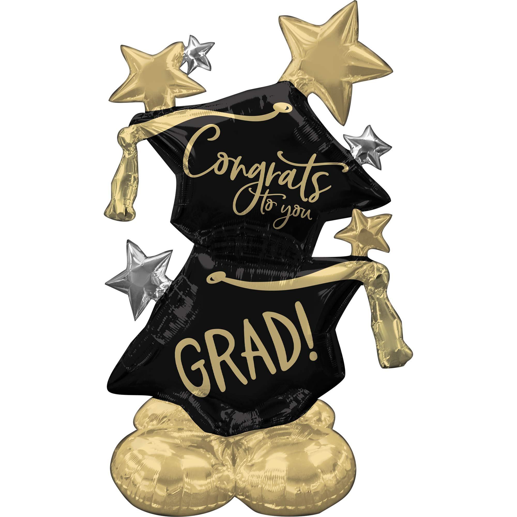 CI:AirLoonz Congrats to You Grad Hats P70