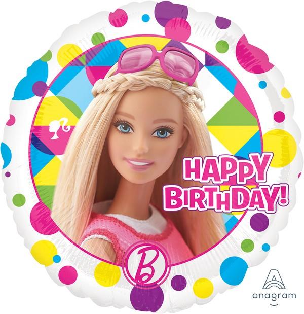 45cm Standard HX Barbie Sparkle Happy Birthday S60