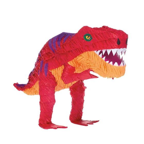 T- Rex Dinosaur Pinata