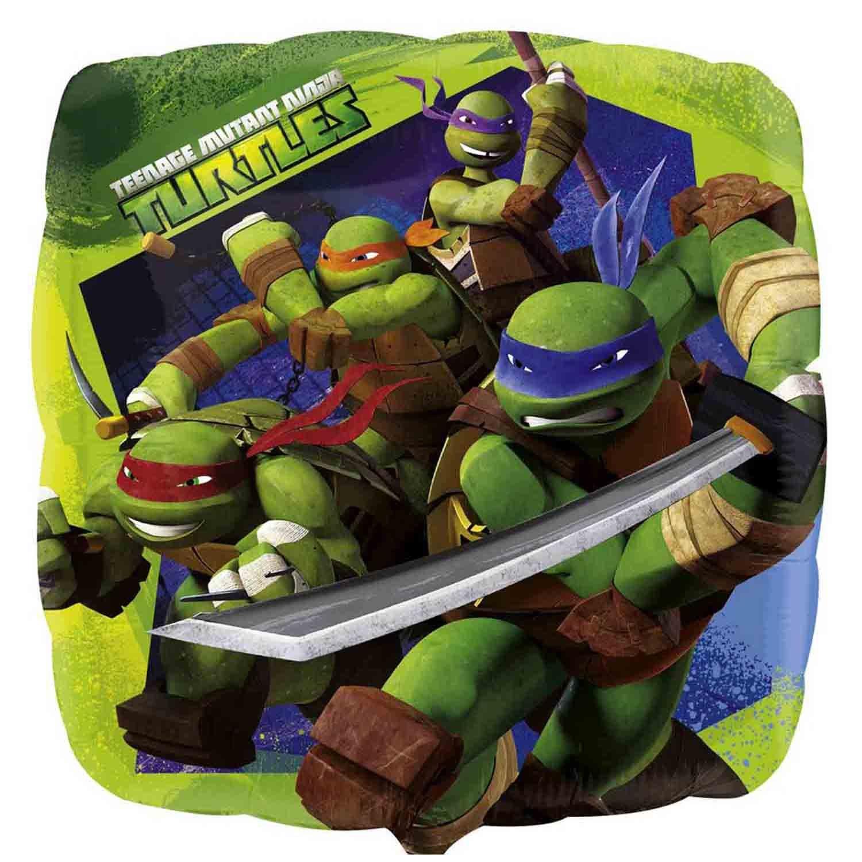 45cm Standard HX Teenage Mutant Ninja Turtles S60