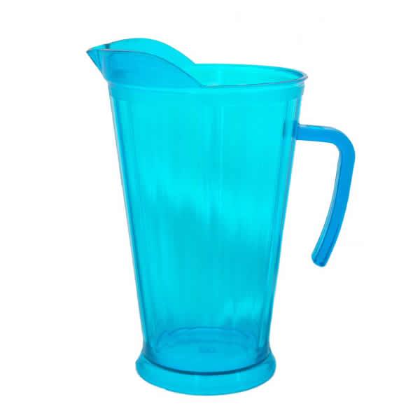 1.8L Jug Neon Blue