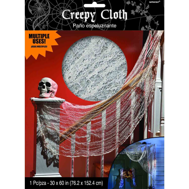 Bloody Halloween Creepy Cloth Decoration