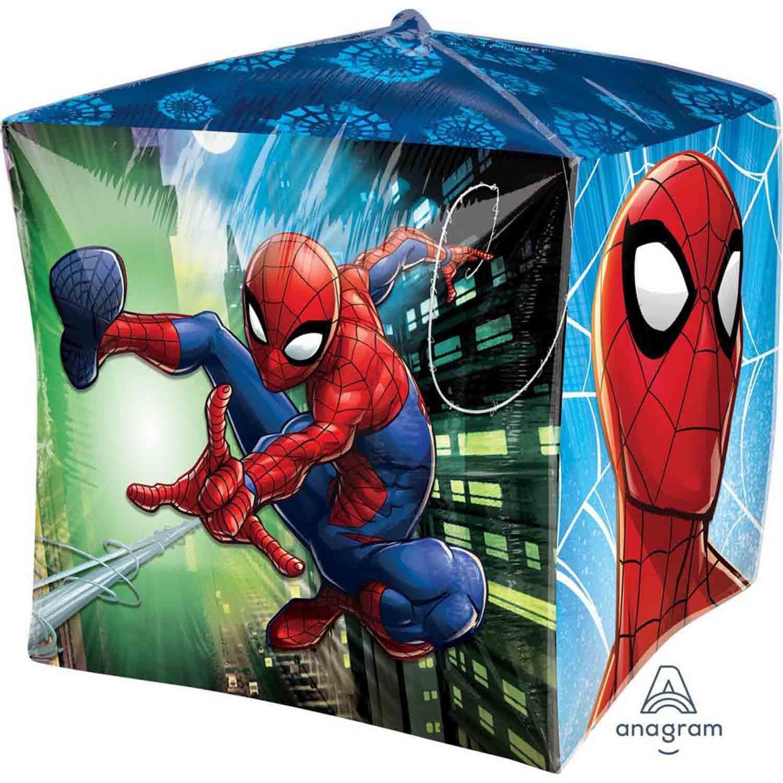 UltraShape Cubez Spider-Man G40