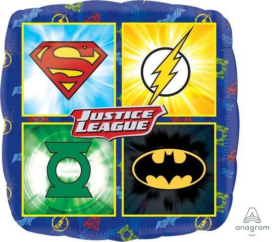 45cm Standard HX Justice League S60