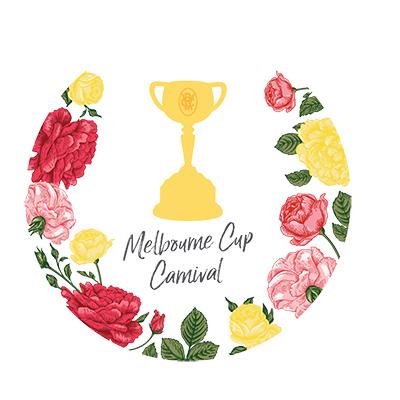 Melbourne Cup Cutouts BULK PACK