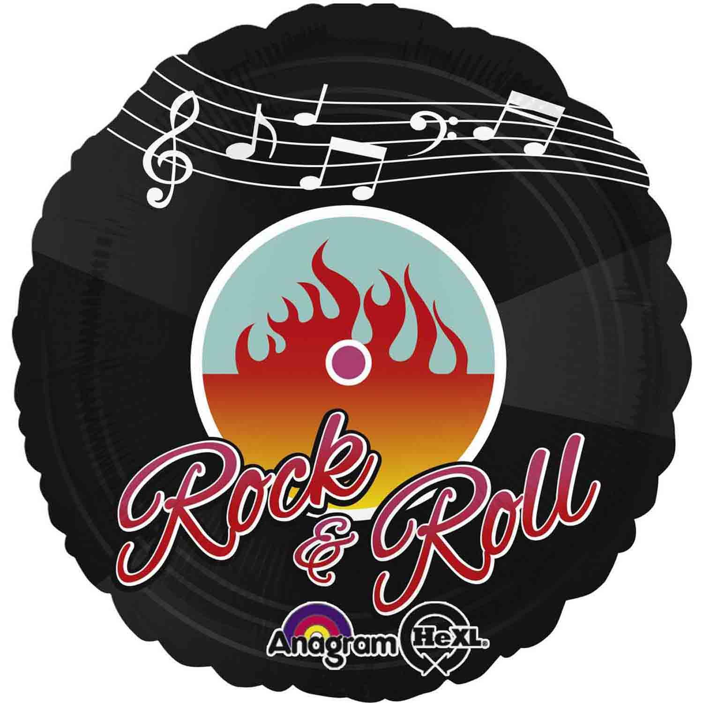 45cm Standard HX  50's Rock n Roll S40