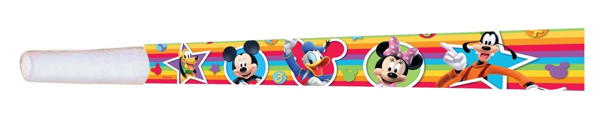 Mickey Mouse Clubhouse Blowouts