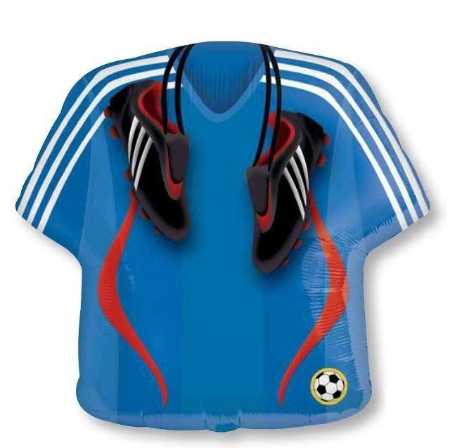 SuperShape XL Super Soccer Jersey P30