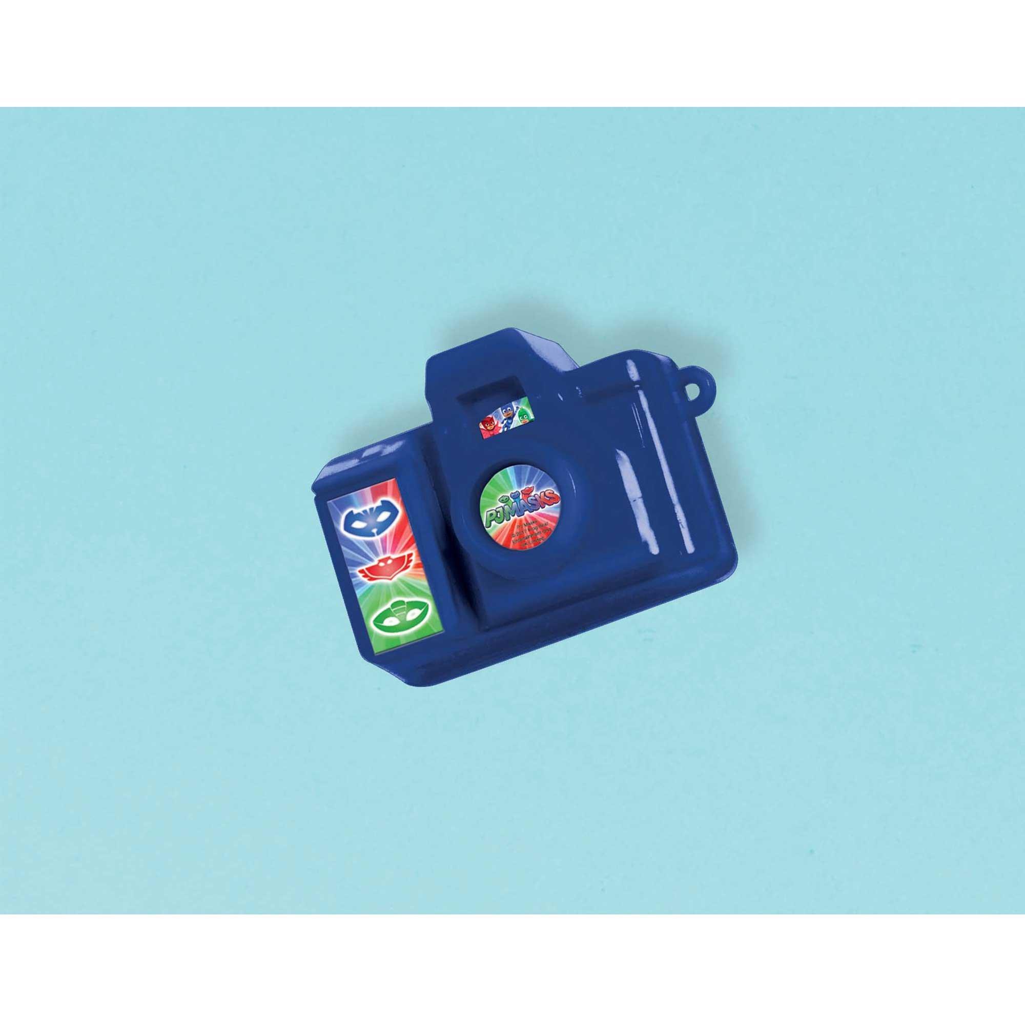 PJ Masks Clicking Mini Camera Favor