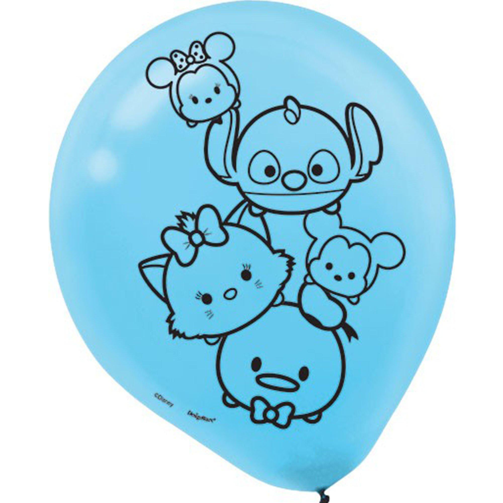 Tsum Tsum 30cm Latex Balloons