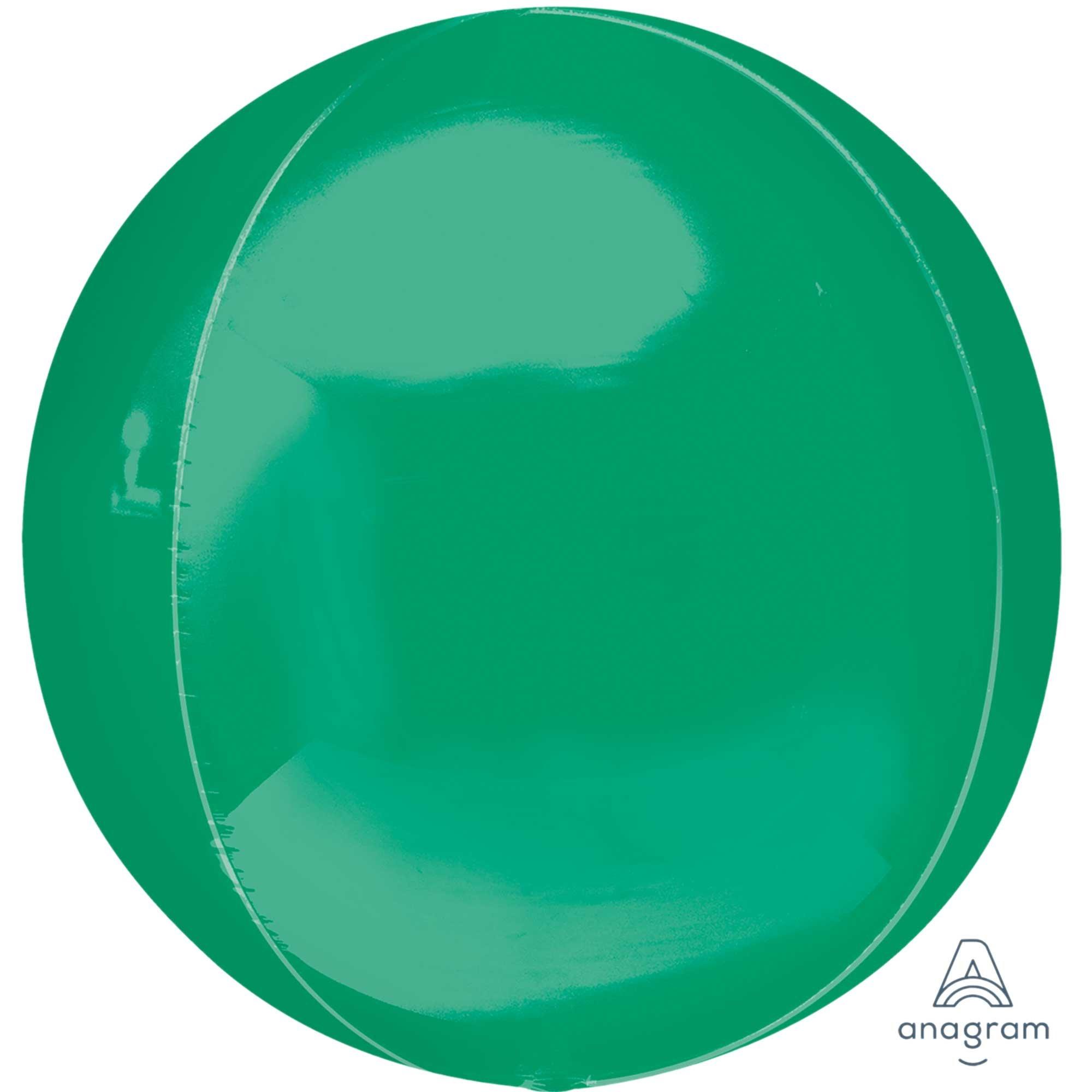 Orbz XL Green G20