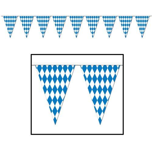 Pennant Flag Banner Jumbo Oktoberfest