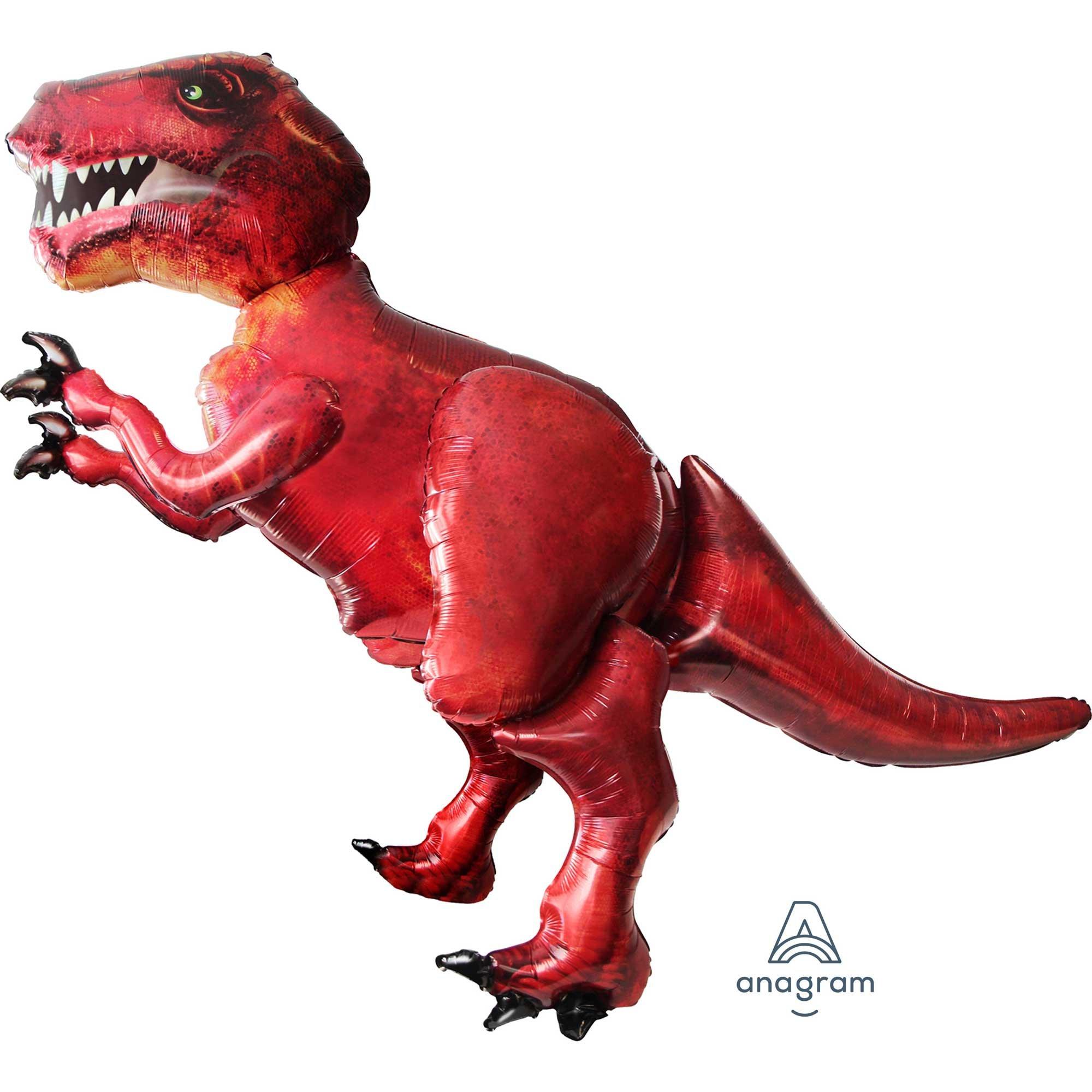 AirWalker Discovering Dinosaurs Tyrannosaurus Rex P93