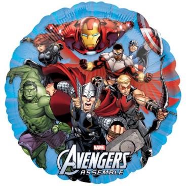 20cm Avengers Assemble